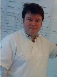 Dr. Alexandru Ogodescu